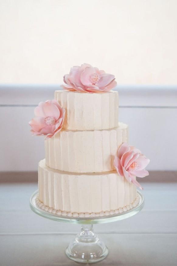 Gâteau - Gâteaux De Mariage #1063910 - Weddbook