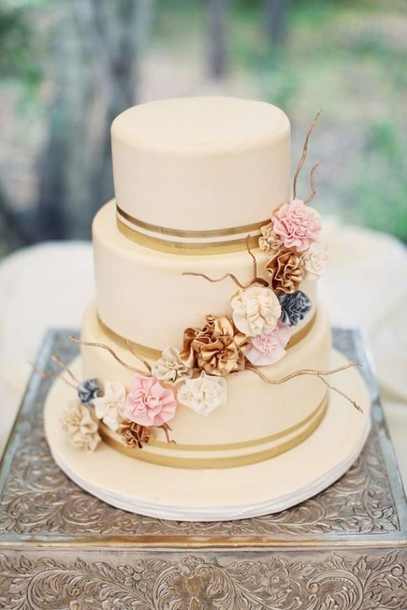 Wedding Cake 32 - Ms Bs CAKERY