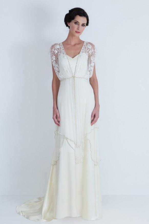 Wedding Dresses - Wedding Dress #1910889
