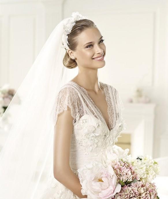 Hochzeitsideen - Embroidered - Weddbook