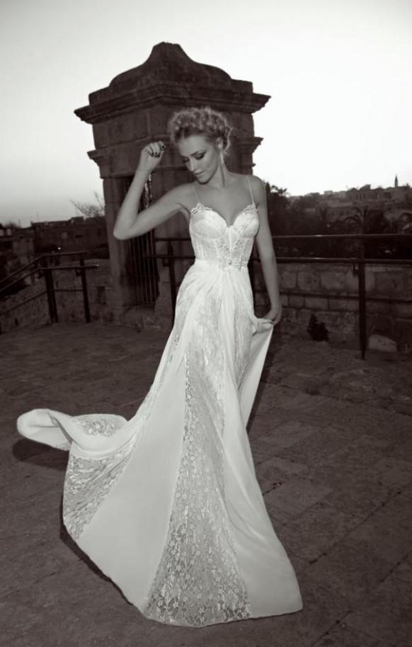Dress dresses 1976461 weddbook for Wedding dress instagram