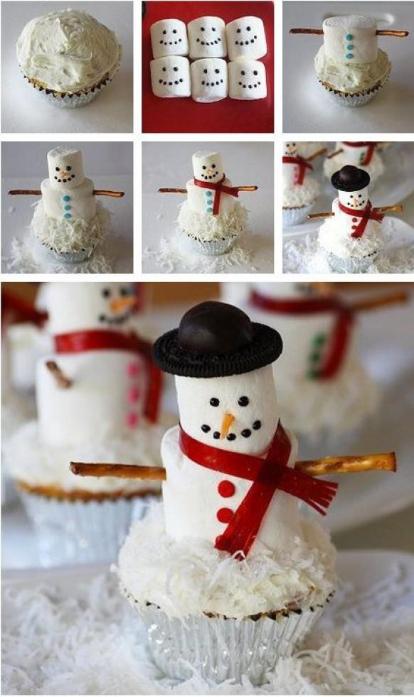 Christmas Wedding Gifts - DIY Dessert Tutorials #1981632 - Weddbook