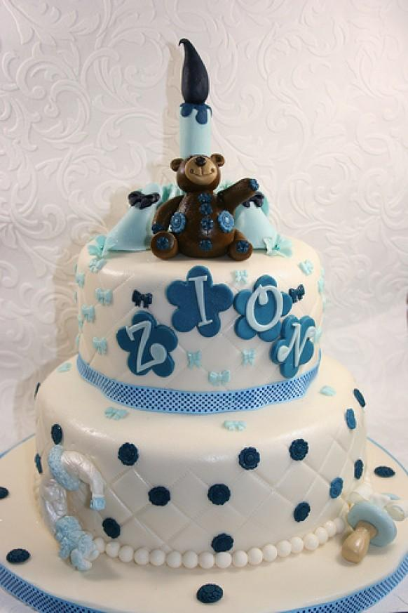 Birthday Cake Pic For A Boy : Wedding Cakes - Boy Birthday Cake #1988037 - Weddbook