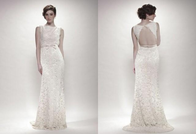 2014 exquisite white ivory wedding dress bridal custom for Size 24 dresses for wedding