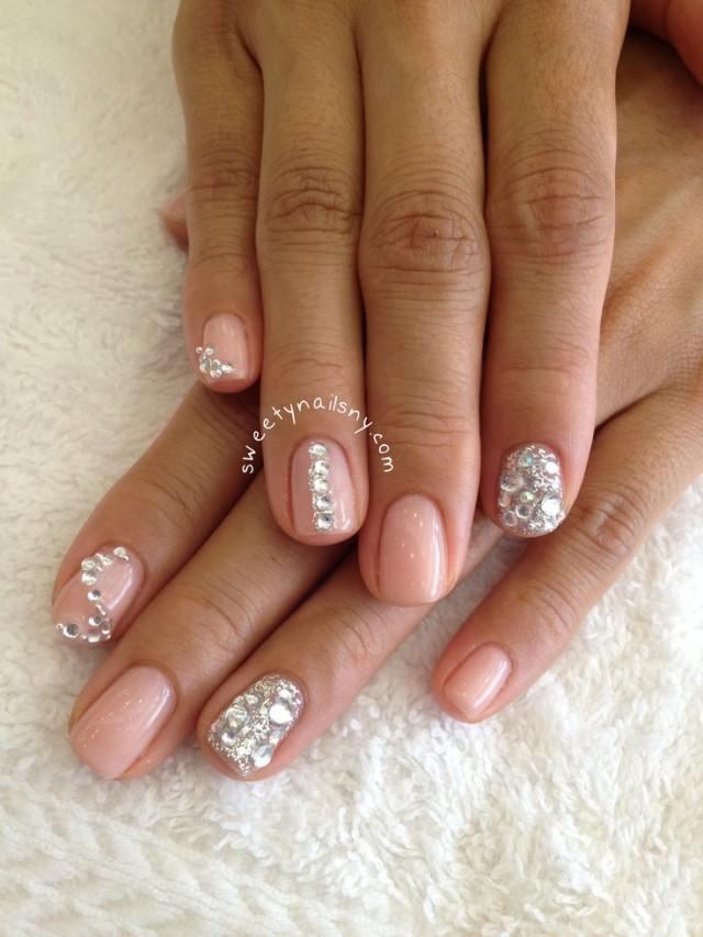 Bridal Nail #2065177
