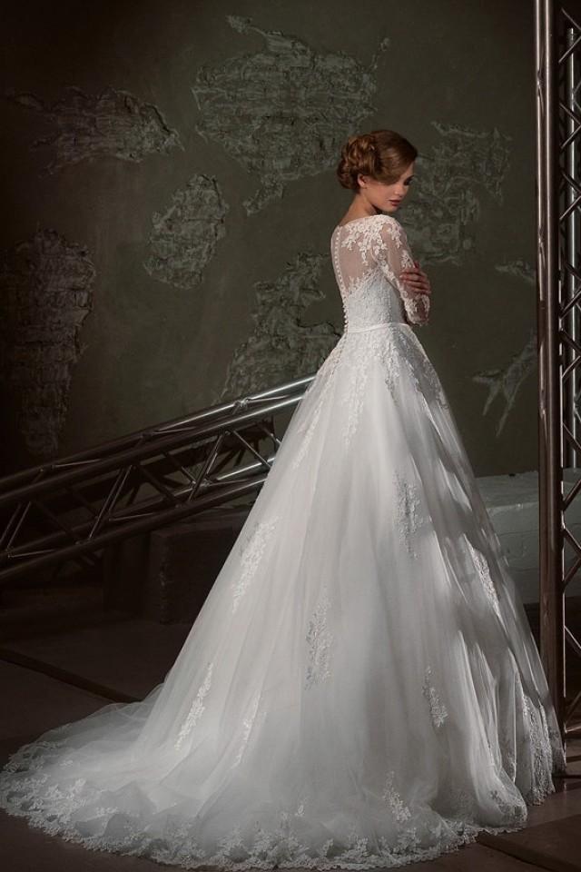 Dress new 2219505 weddbook for Trisha yearwood wedding dress