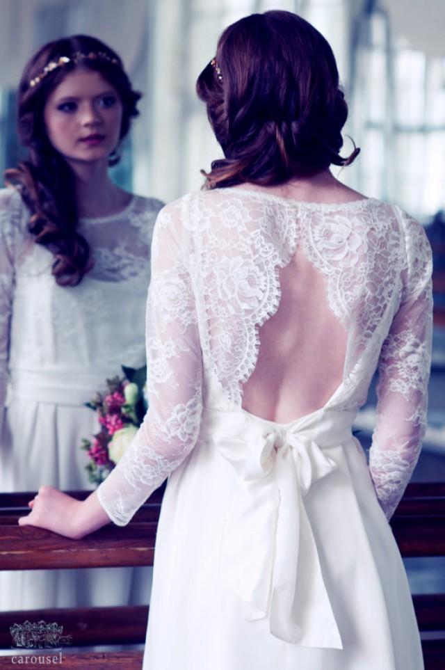 wedding photo - Designer Wedding Dress