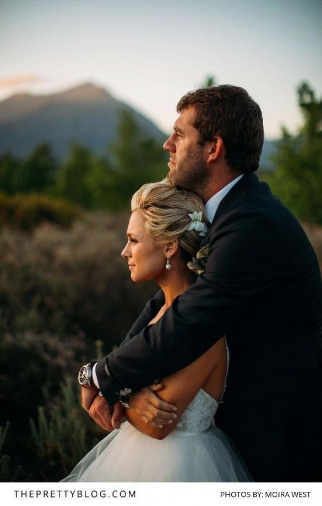 wedding photo - Landscapes And Love: A Wedding In Tulbagh