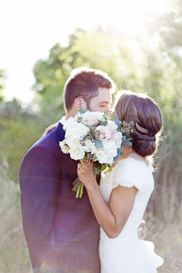 wedding photo - Country Wedding