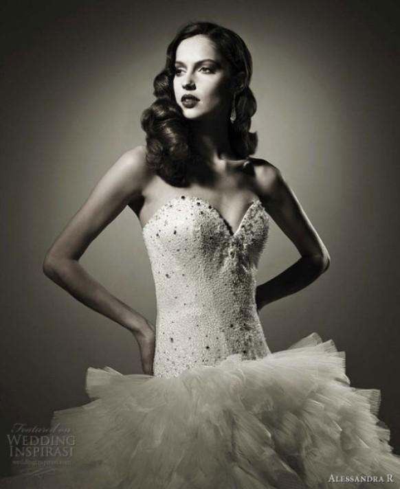 wedding photo - Dress