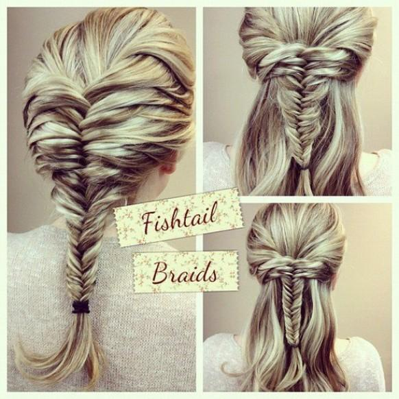 Groovy Wedding Ideas Ponytail Weddbook Short Hairstyles Gunalazisus