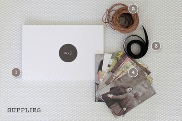 diy einfache hochzeit fotobuch 793048 weddbook. Black Bedroom Furniture Sets. Home Design Ideas