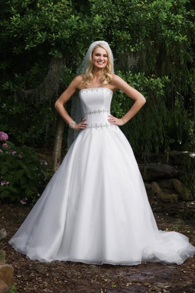 Wedding Dresses Wedding Dress 793703 Weddbook