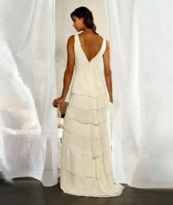 Destination Wedding Dresses #796396
