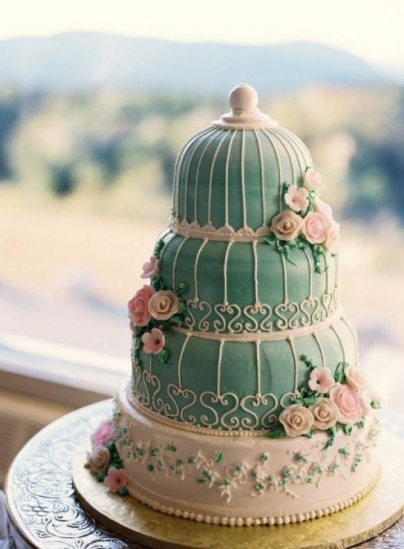Wedding Ideas Birdcage Weddbook
