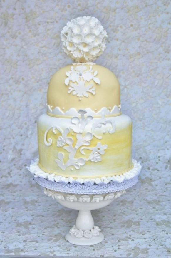 Edible Cake Images Nj : Spring Wedding - Spring Weddings #799092 - Weddbook