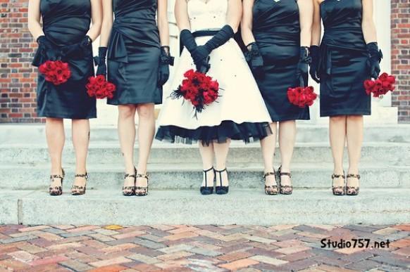 Wedding Ideas - 50s #3 - Weddbook
