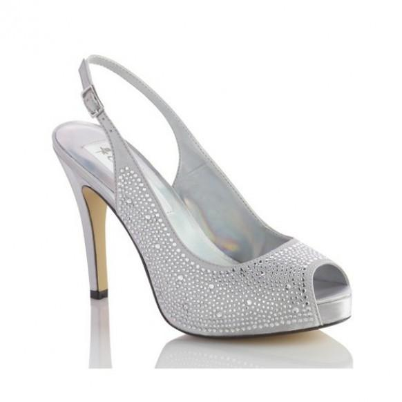Simple Wedding Dresses Townsville: Fashionable Wedding Shoes ♥ Chic And Comfortable Wedding