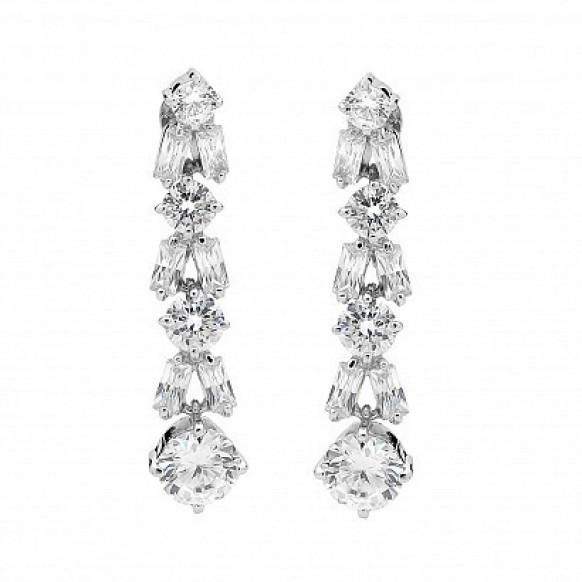 Orecchini georgini designer di gioielli da sposa 803414 for Designer di gioielli