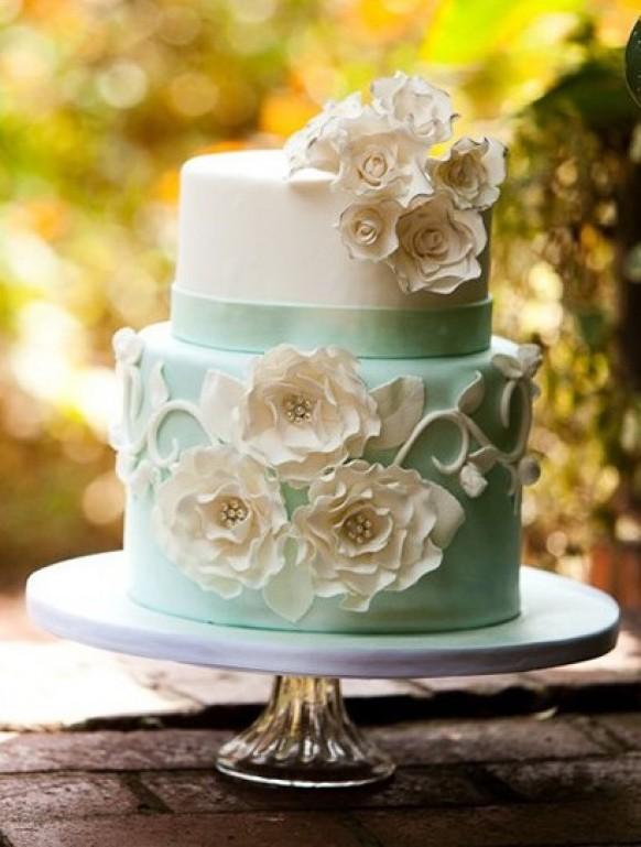wedding photo - Special Wedding Cakes ♥ Unique Wedding Cake