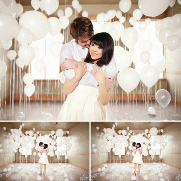 Professional Wedding Photography ♥ Unique Wedding Photo