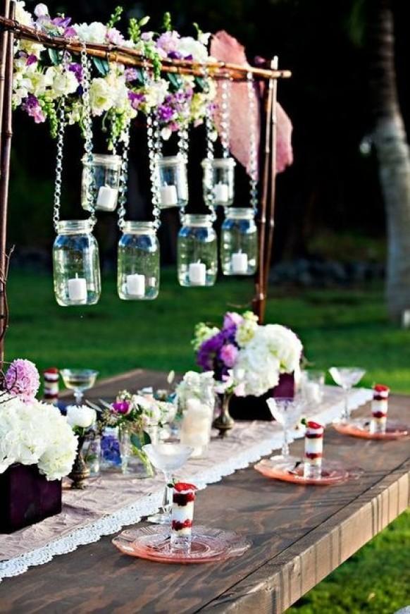 Wedding Ideas - Tealight - Weddbook