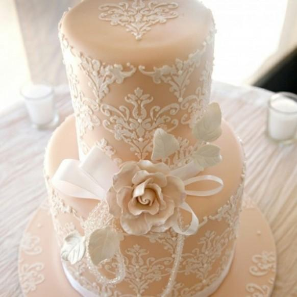 How To Make Sugar Molds For Cake Decorating