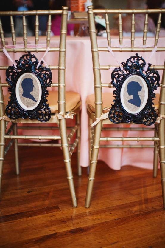 Boda - Wedding Decor