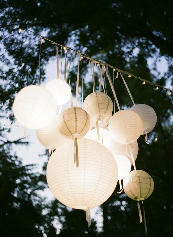 garden  outdoor wedding decoration ♥ wedding  party decoration, Garden idea