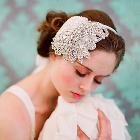 Wedding Hairstyles Wedding Hair And Veils 1108576 Weddbook