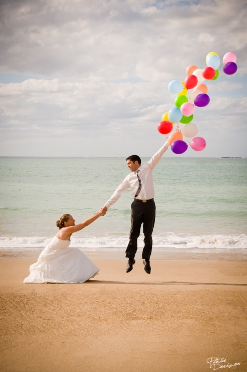 Wedding - Beach Wedding Ideas