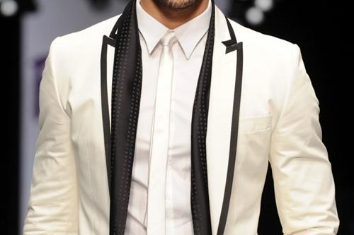 Mariage - Costumes de marié Refroidir Idées ♥ costume blanc Slim Fit
