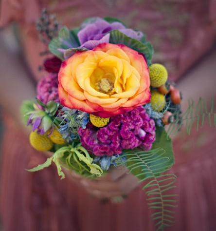 Mariage - Bouqets de mariage
