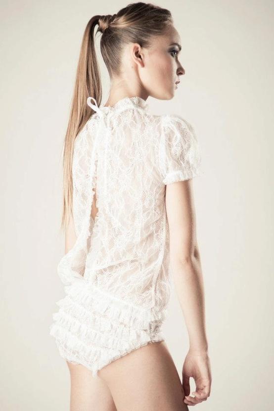 Wedding Underwear - Lingerie #1122790