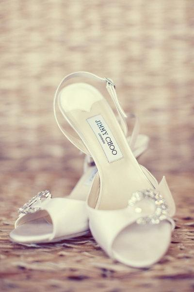 Mariage - Chaussures
