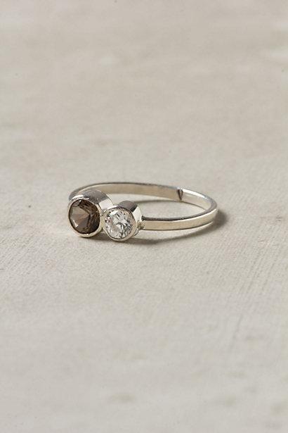 Свадьба - Night & Day Ring - B