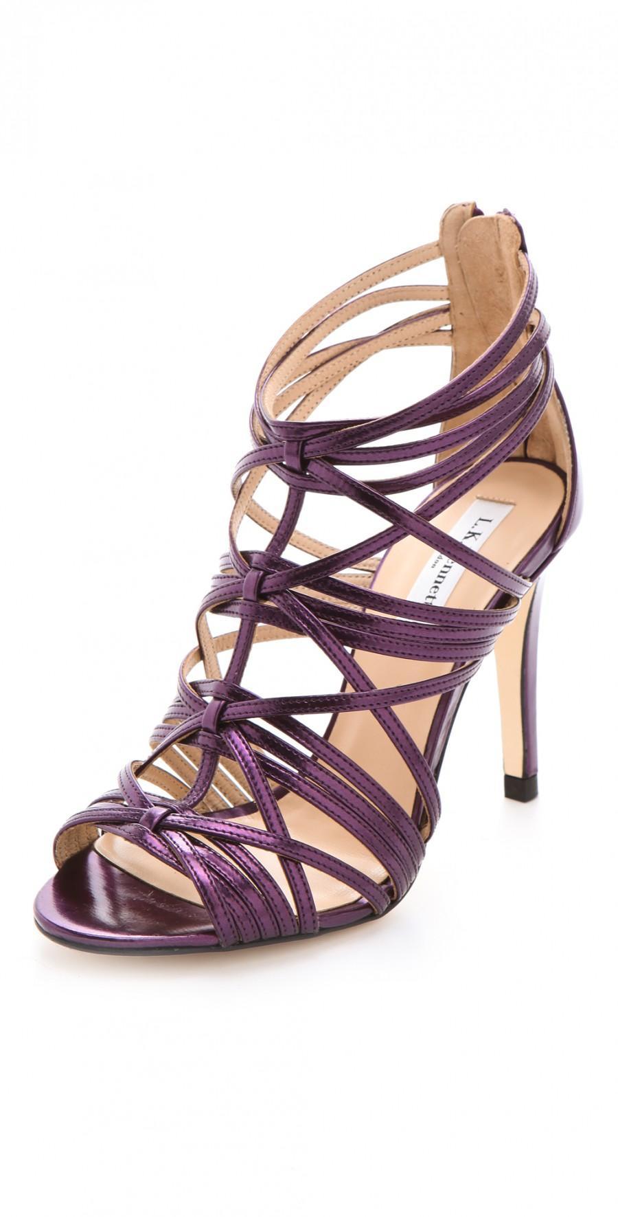 Wedding - Harnett Sandals