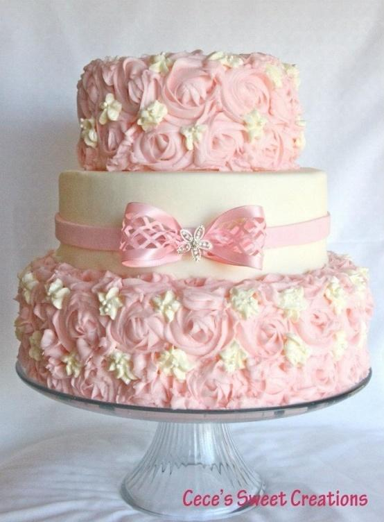 Outstanding Pink Rosettes Cake 554 x 752 · 47 kB · jpeg