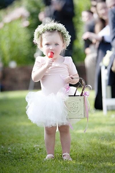 Свадьба - Цветочницы