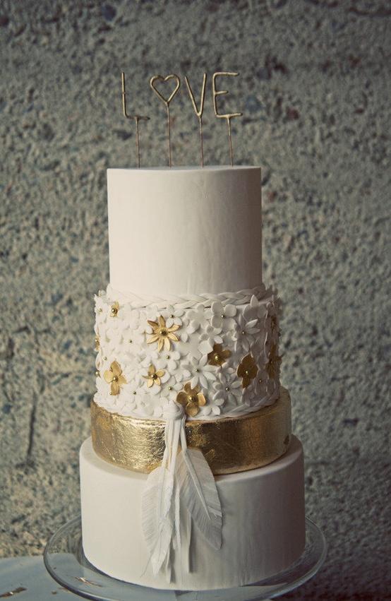 Boda - Wedding Cakes