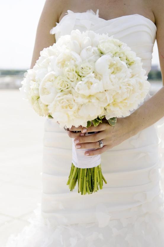 Bouquet Flower Wedding Bouquets Weddbook