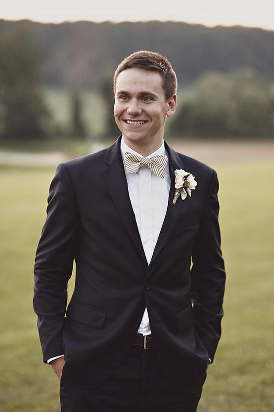 Wedding - Bowtie
