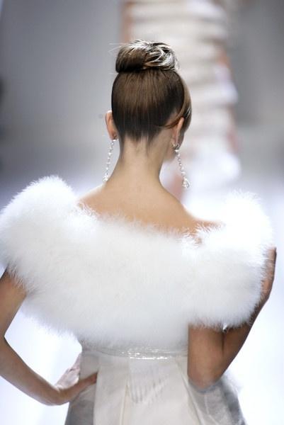 bolero mariage dhiver pas cher de marie en fausse fourrure bolro blanc pour nol mariages - Bolero Fourrure Mariage