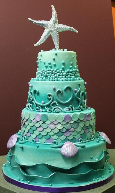 Mariage - Gâteaux