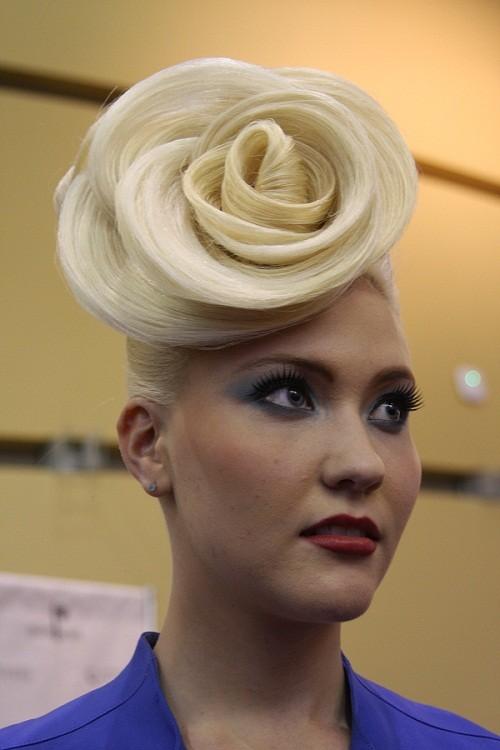 Hochzeit - Hair