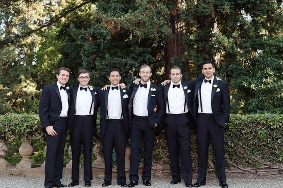 Mariage - Grooms