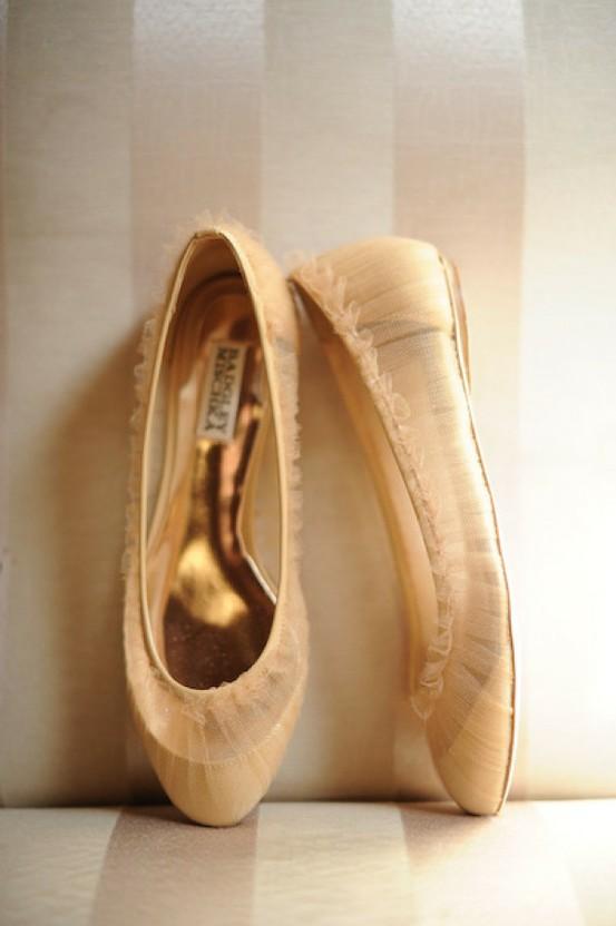 Düğün - Ayakkabı