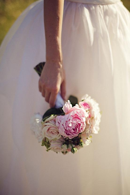 Hochzeit - Wedding Bouqets