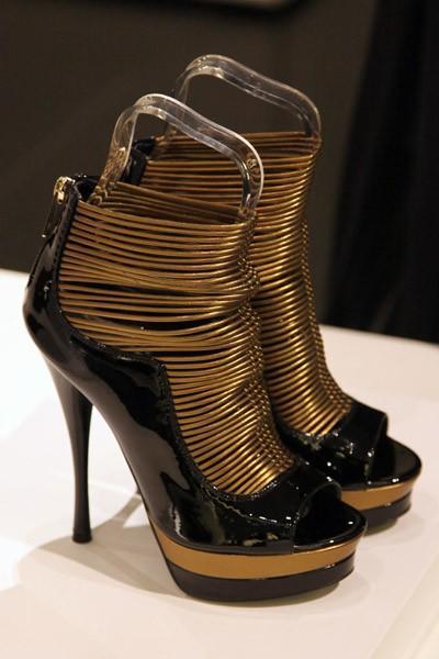 Versace Damen Schuhe