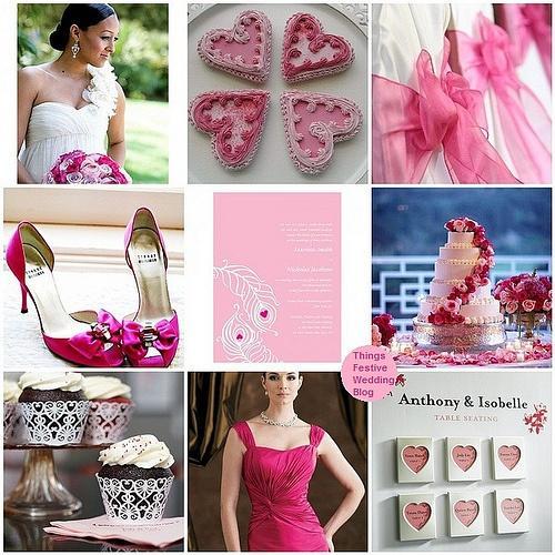 زفاف - عيد الحب
